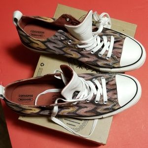 Converse All Star Lo Tops